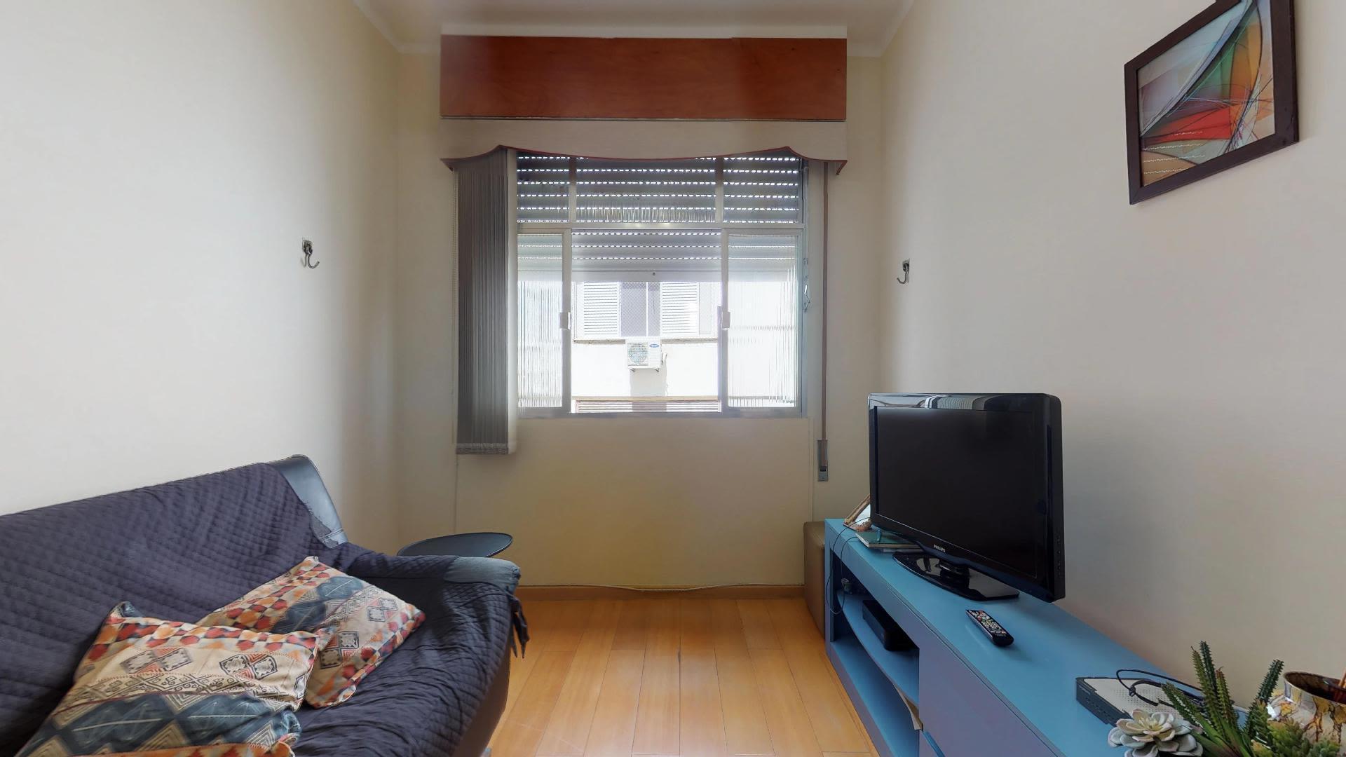 Imagem do Apartamento ID-2010 na Travessa Guimarães Natal, Copacabana, Rio de Janeiro - RJ