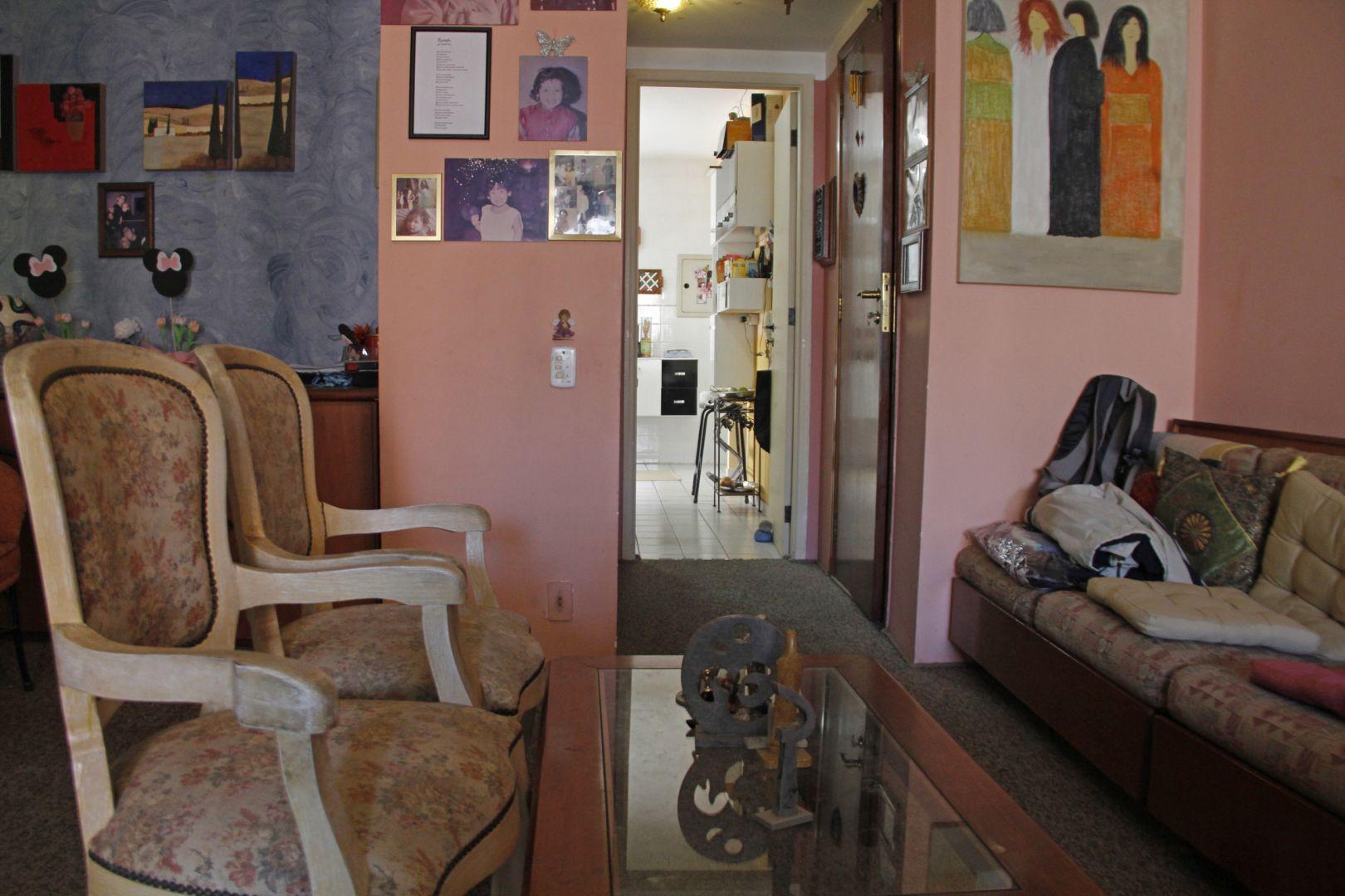 Imagem do Apartamento ID-2287 na Rua Itapicuru, Perdizes, São Paulo - SP
