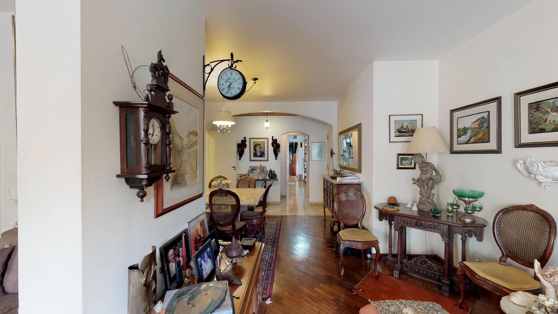 Imagem do Apartamento ID-2269 na Rua CaiubÍ, Perdizes, São Paulo - SP
