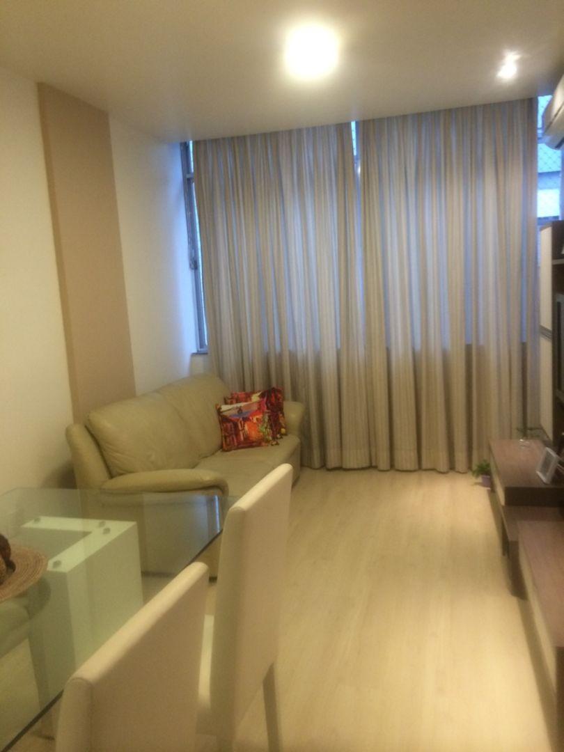 Imagem do Apartamento ID-1460 na Rua Martins Ribeiro, Flamengo, Rio de Janeiro - RJ