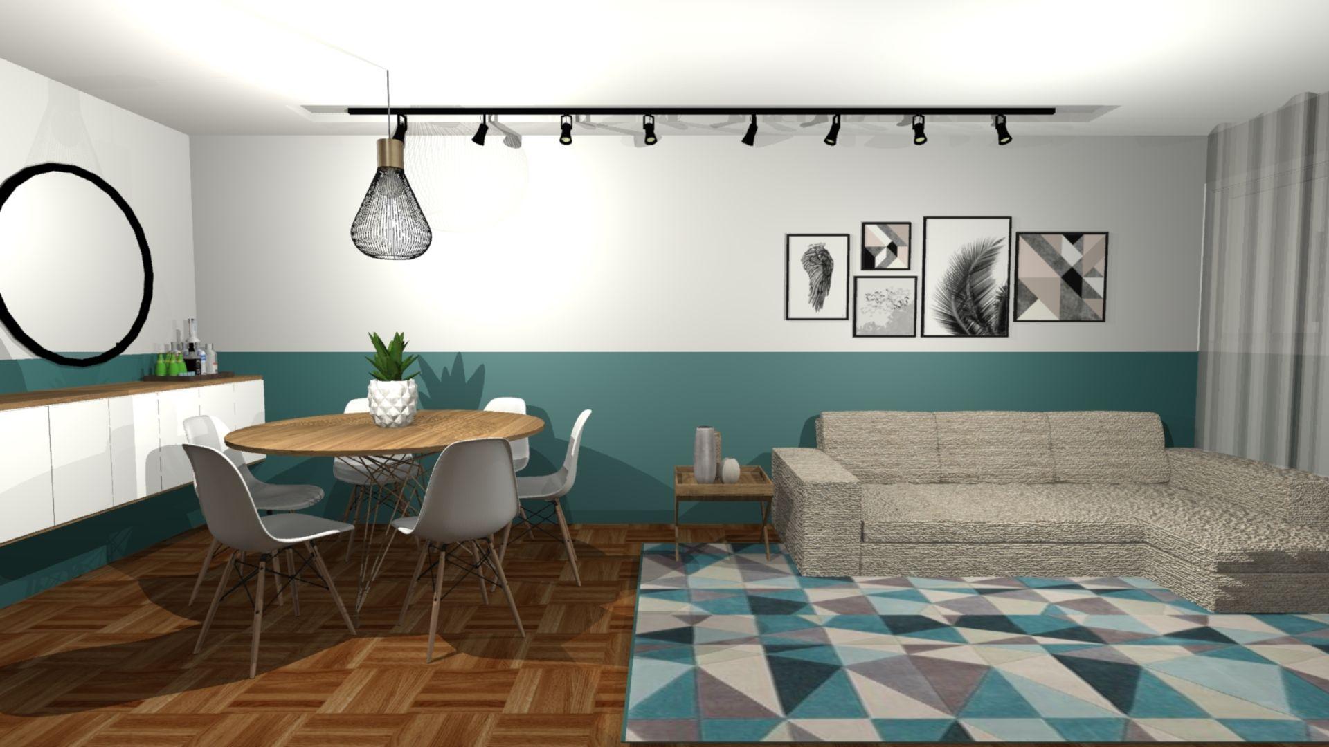 Imagem do Apartamento ID-2937 na Rua Apiacás, Vila Pompeia, São Paulo - SP