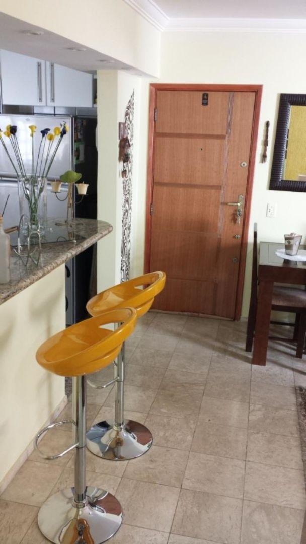 Imagem do Apartamento ID-1632 na Rua Cotoxó, Vila Pompeia, São Paulo - SP