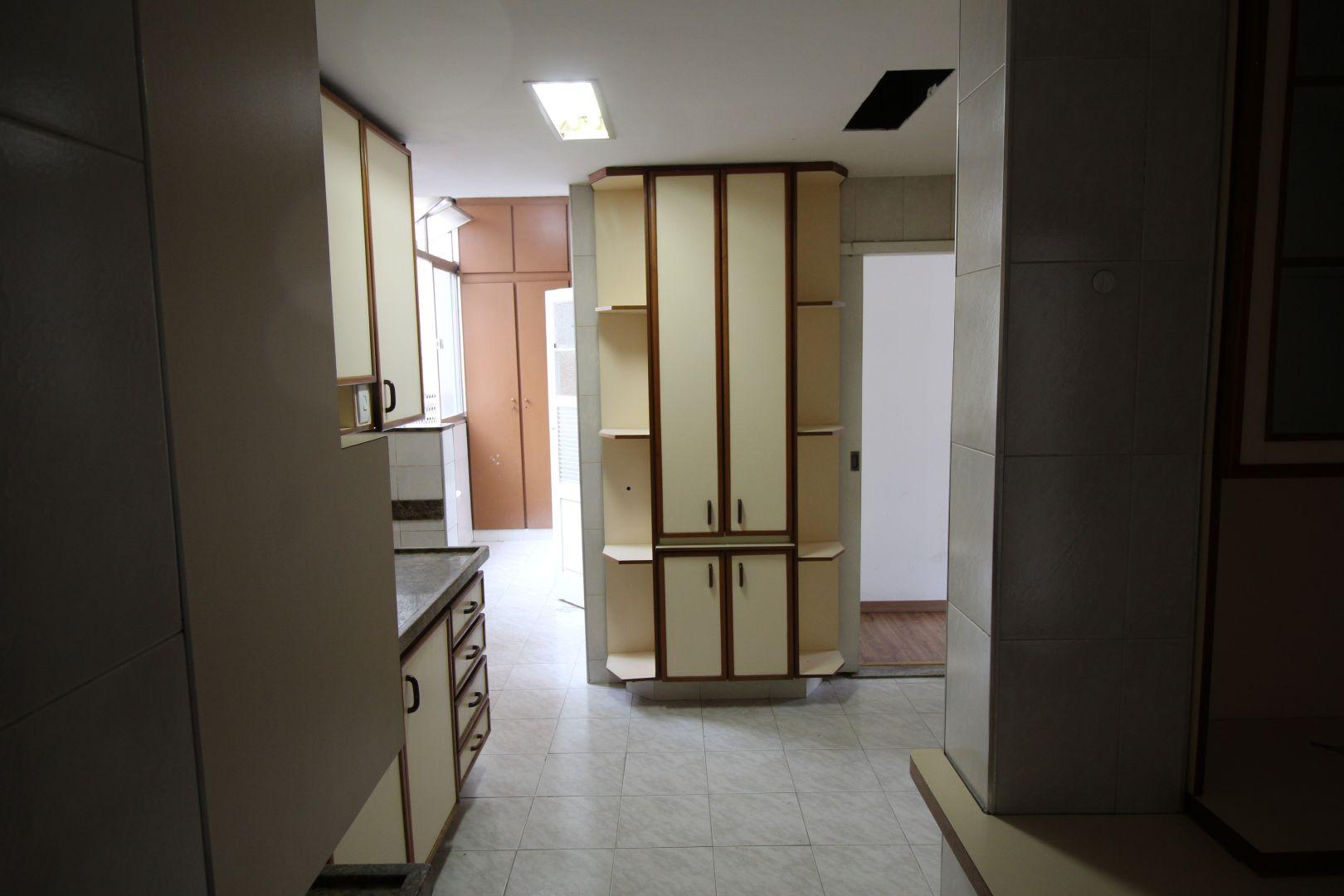 Imagem do Apartamento ID-69 na Ministro Alfredo Valadão, Copacabana, Rio de Janeiro - RJ