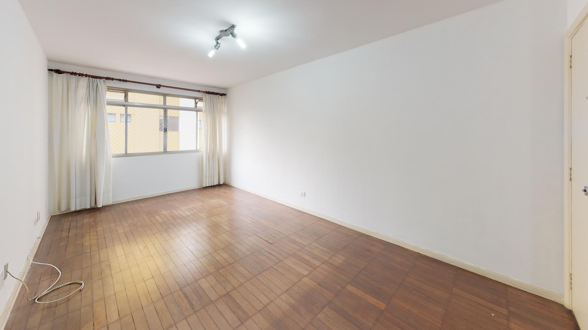 Imagem do Apartamento ID-2152 na Rua Monte Alegre, Perdizes, São Paulo - SP