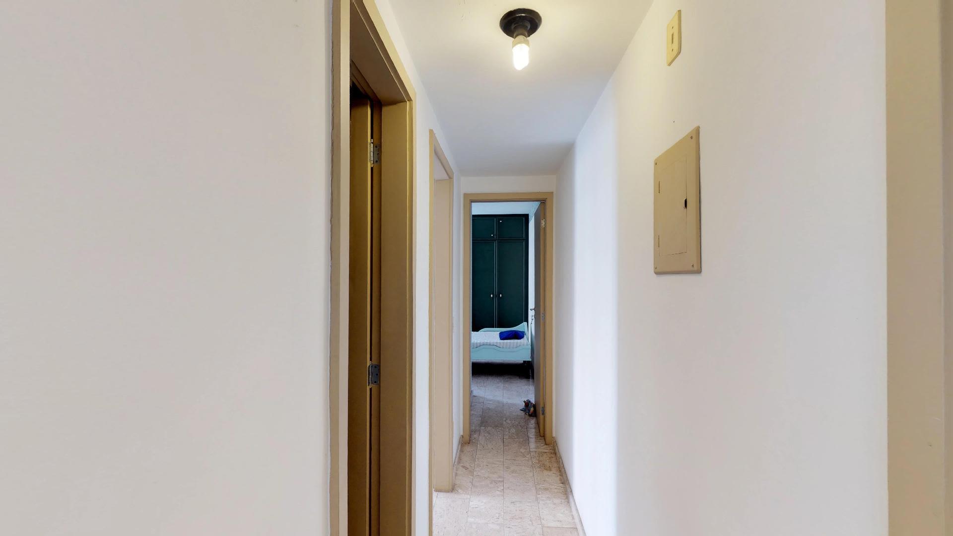 Imagem do Apartamento ID-476 na Rua Conde de Baependi, Flamengo, Rio de Janeiro - RJ
