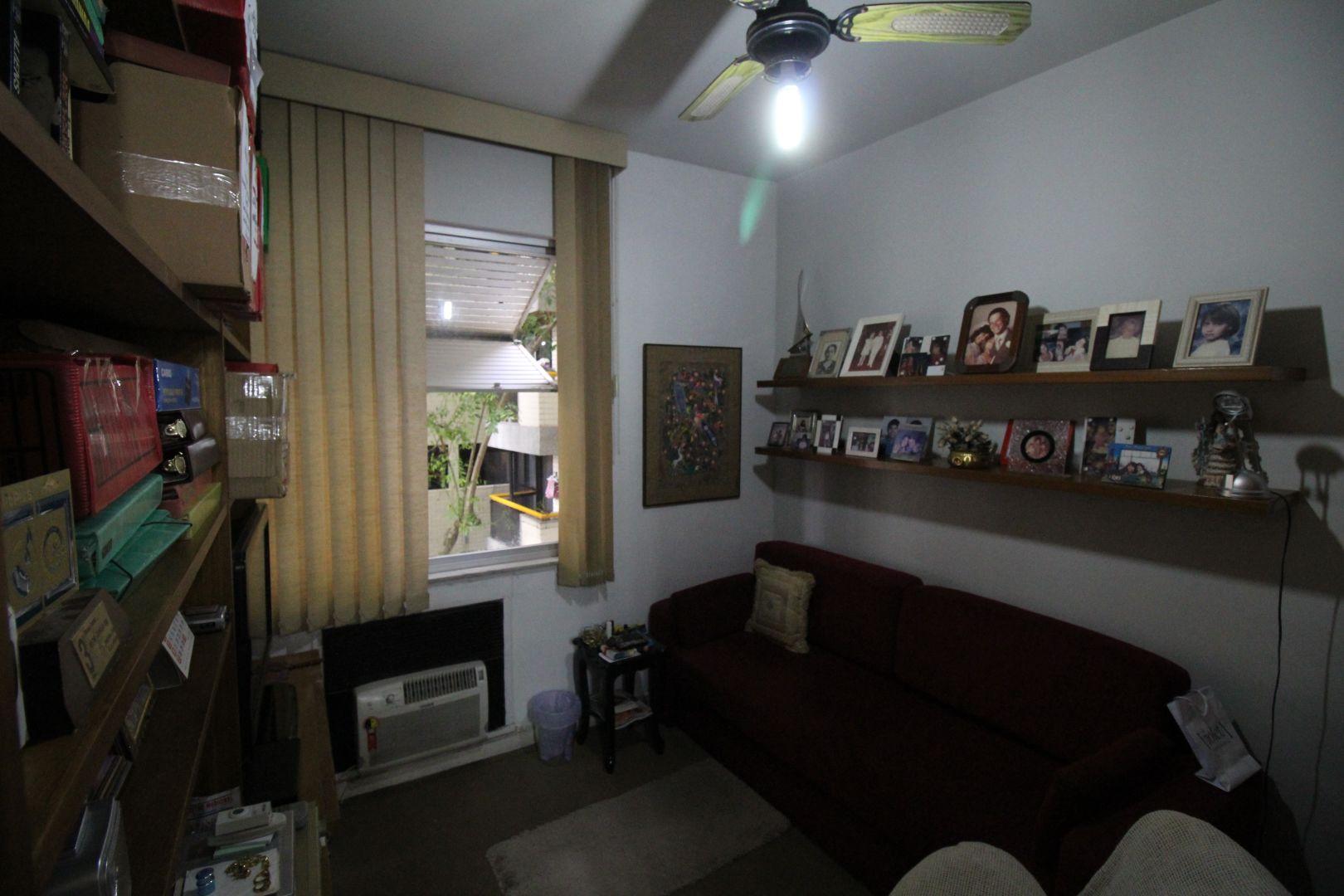 Imagem do Apartamento ID-192 na Rua Aperana, Leblon, Rio de Janeiro - RJ