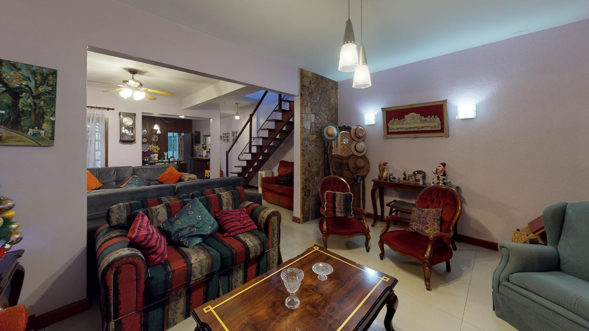 Imagem da Casa ID-1372 na Rua CaiubÍ, Perdizes, São Paulo - SP