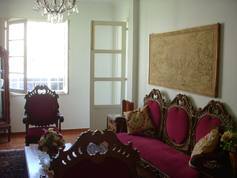 Imagem do Apartamento ID-1496 na Avenida Rainha Elisabeth, Copacabana, Rio de Janeiro - RJ