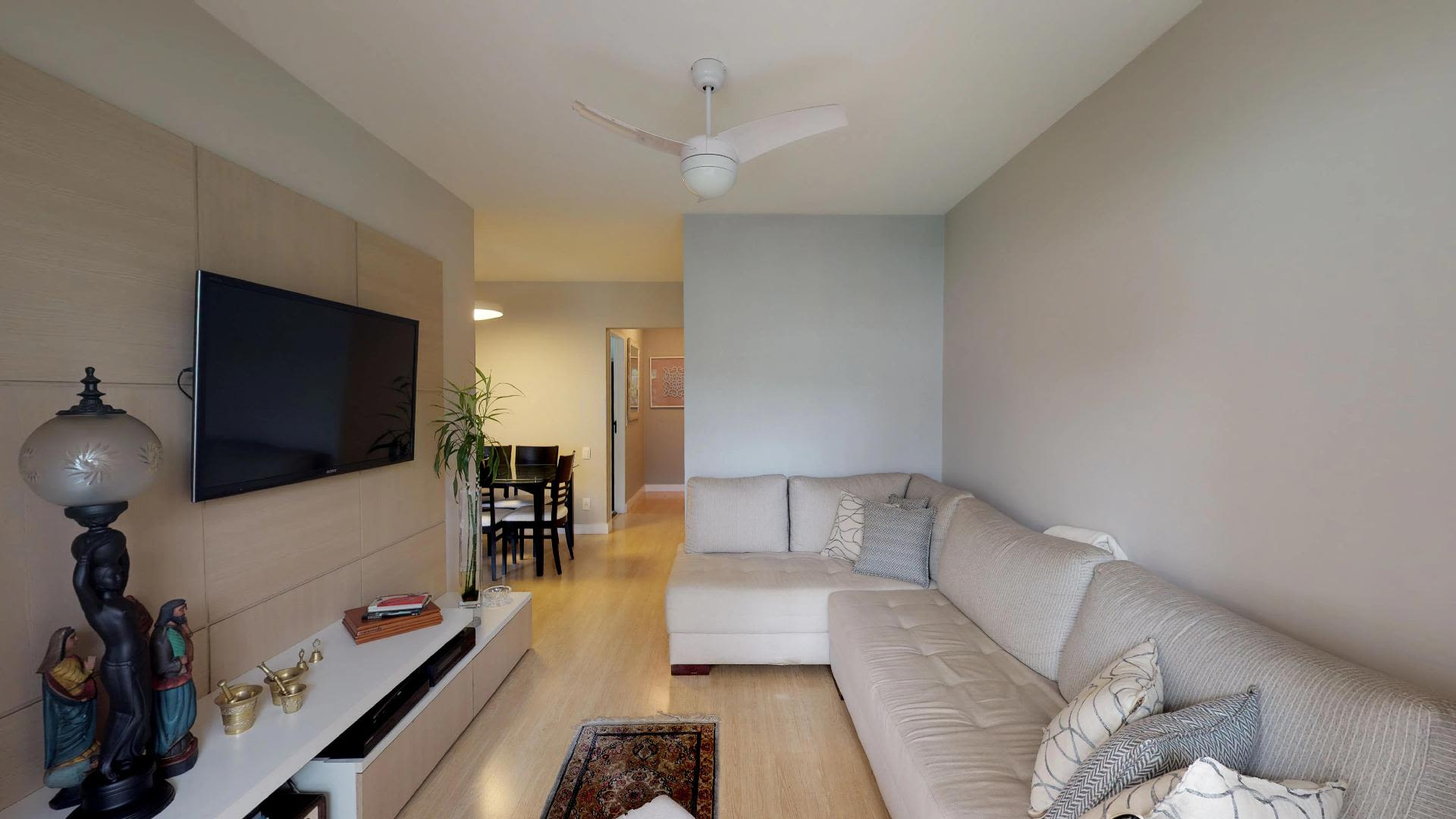 Imagem do Apartamento ID-2227 na Rua Raul Pompéia, Vila Pompeia, São Paulo - SP