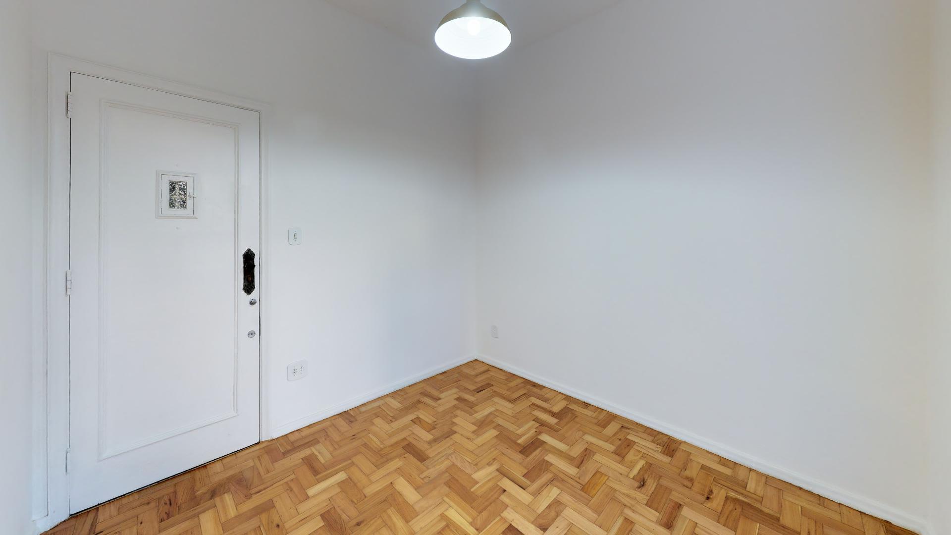 Imagem do Apartamento ID-524 na Avenida Rodrigo Otávio, Gávea, Rio de Janeiro - RJ