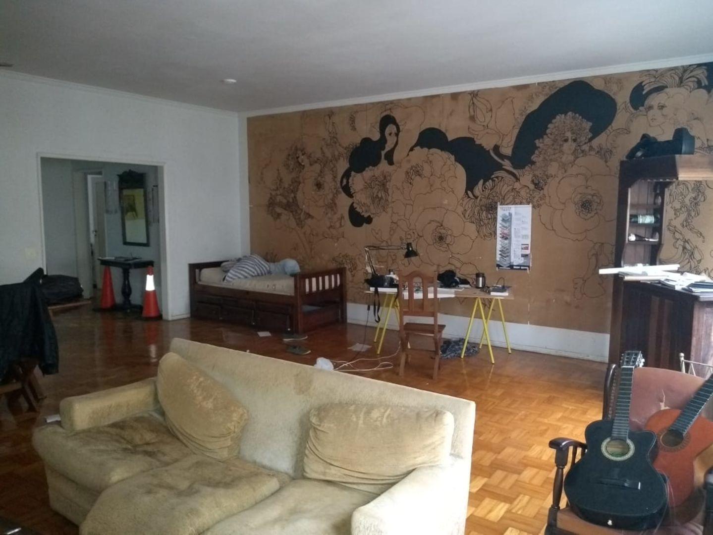 Imagem do Apartamento ID-924 na Rua Barão de Ipanema, Copacabana, Rio de Janeiro - RJ