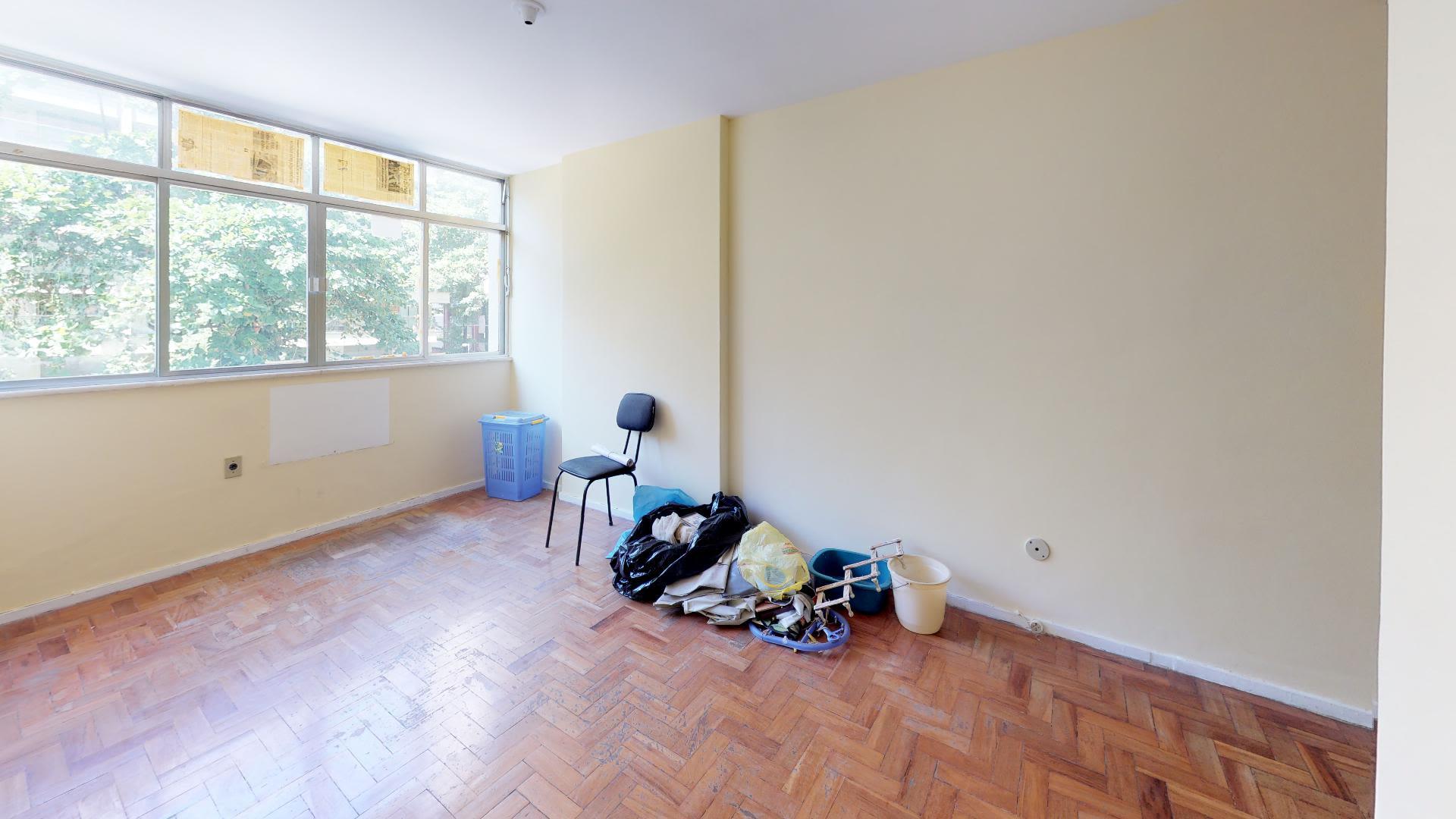 Imagem do Apartamento ID-2985 na Rua Lauro Müller, Botafogo, Rio de Janeiro - RJ