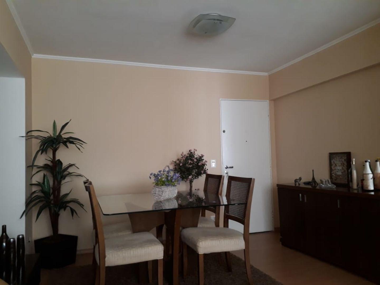 Imagem do Apartamento ID-1880 na Rua Ribeiro de Barros, Vila Pompeia, São Paulo - SP