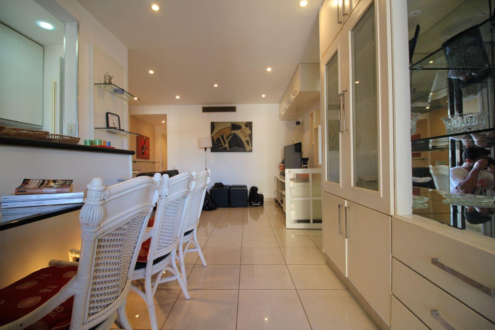 Imagem do Apartamento ID-188 na Rua Prudente de Morais, Ipanema, Rio de Janeiro - RJ