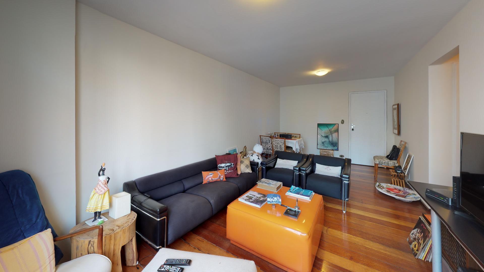 Imagem do Apartamento ID-1804 na Rua Cayowaá, Perdizes, São Paulo - SP