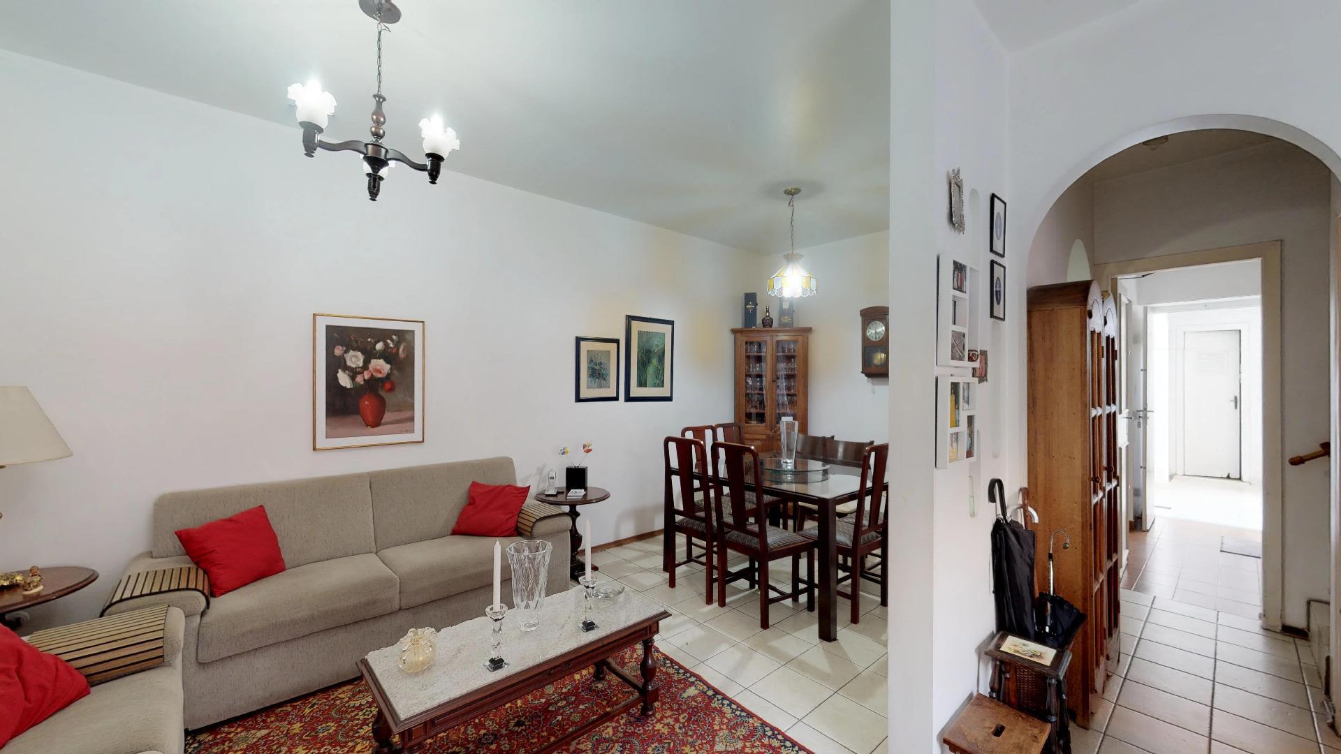 Imagem da Casa ID-3122 na Rua Capote Valente, Pinheiros, São Paulo - SP