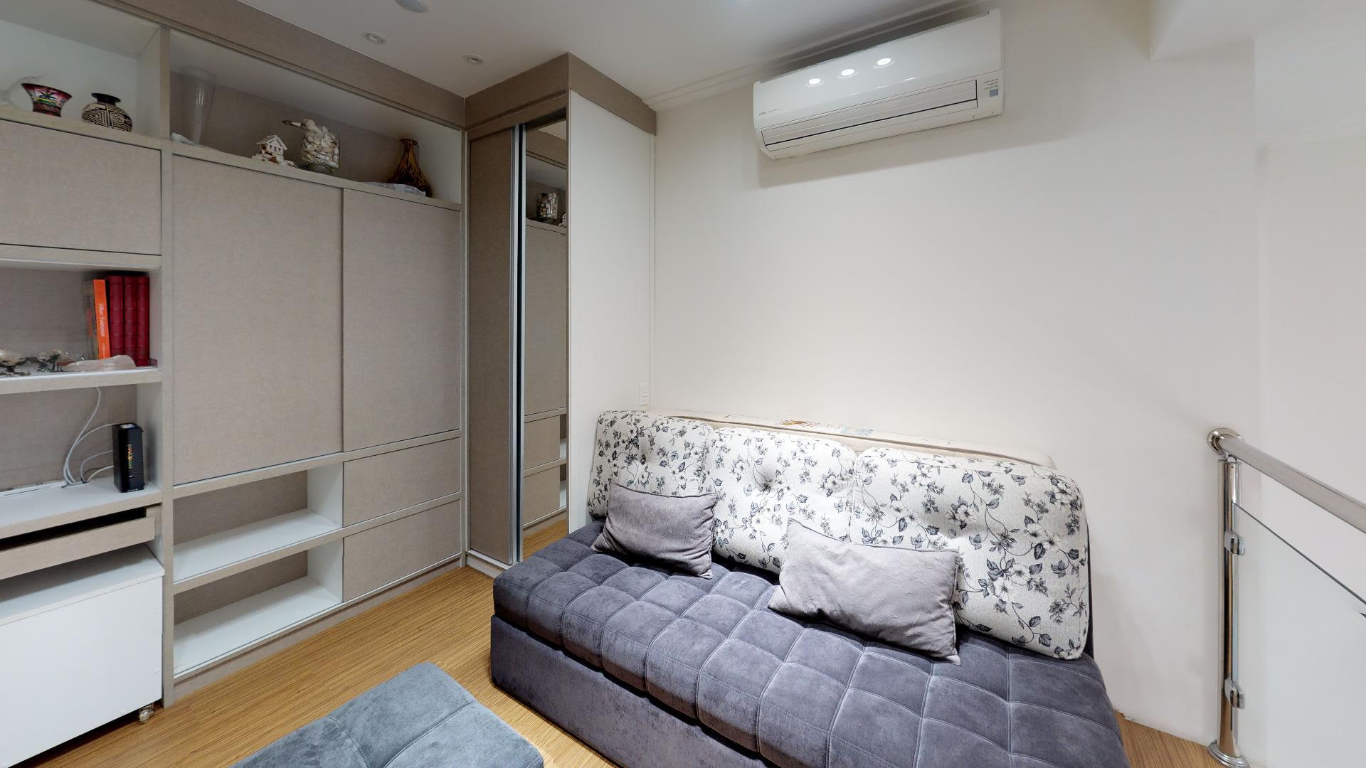Imagem do Apartamento ID-1802 na Rua Cayowaá, Perdizes, São Paulo - SP