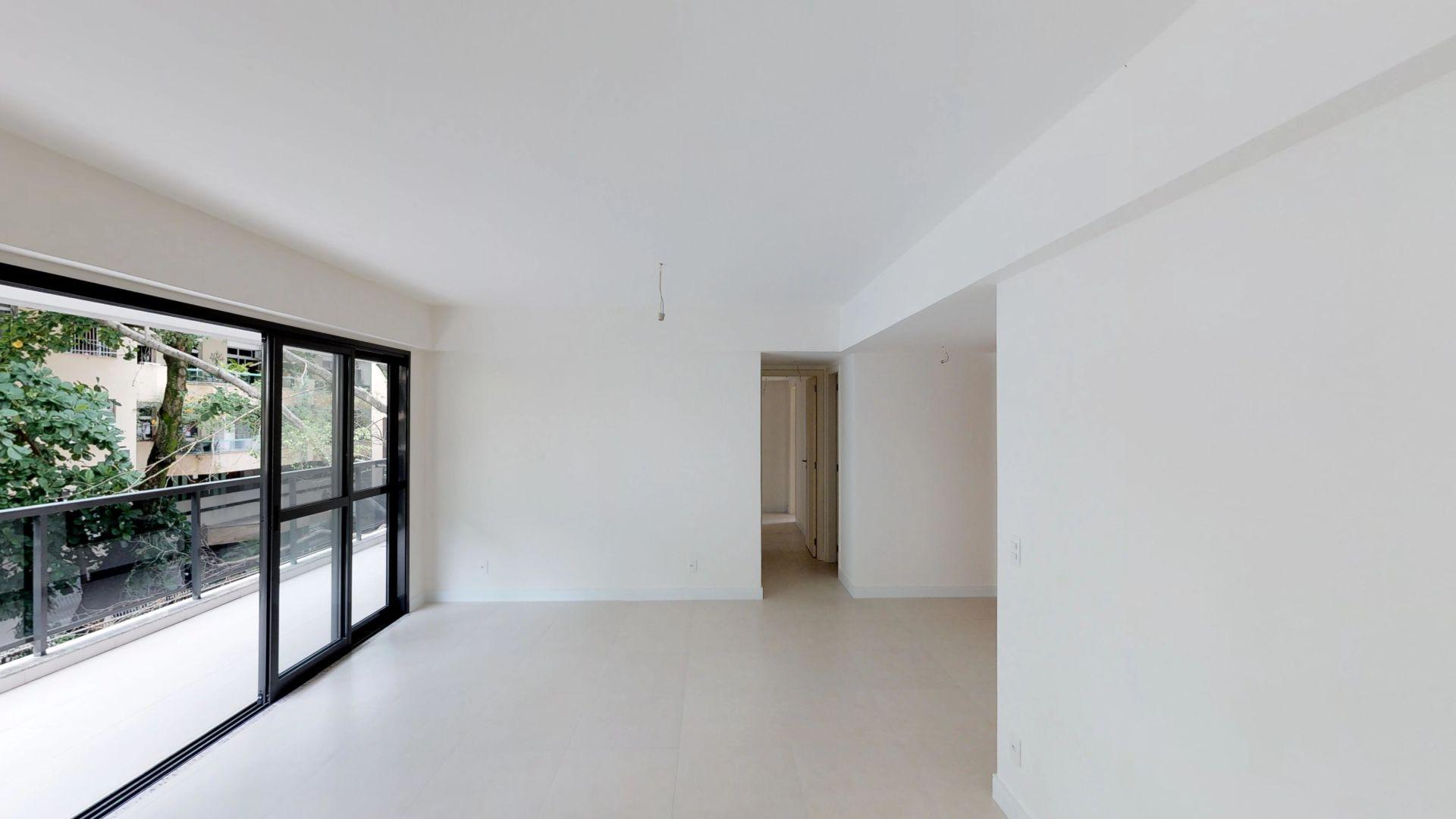 Imagem do Apartamento ID-319 na Rua da Matriz, Botafogo, Rio de Janeiro - RJ