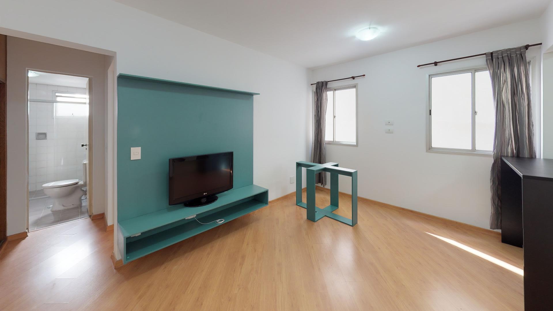 Imagem do Apartamento ID-2214 na Rua Diana, Vila Pompeia, São Paulo - SP