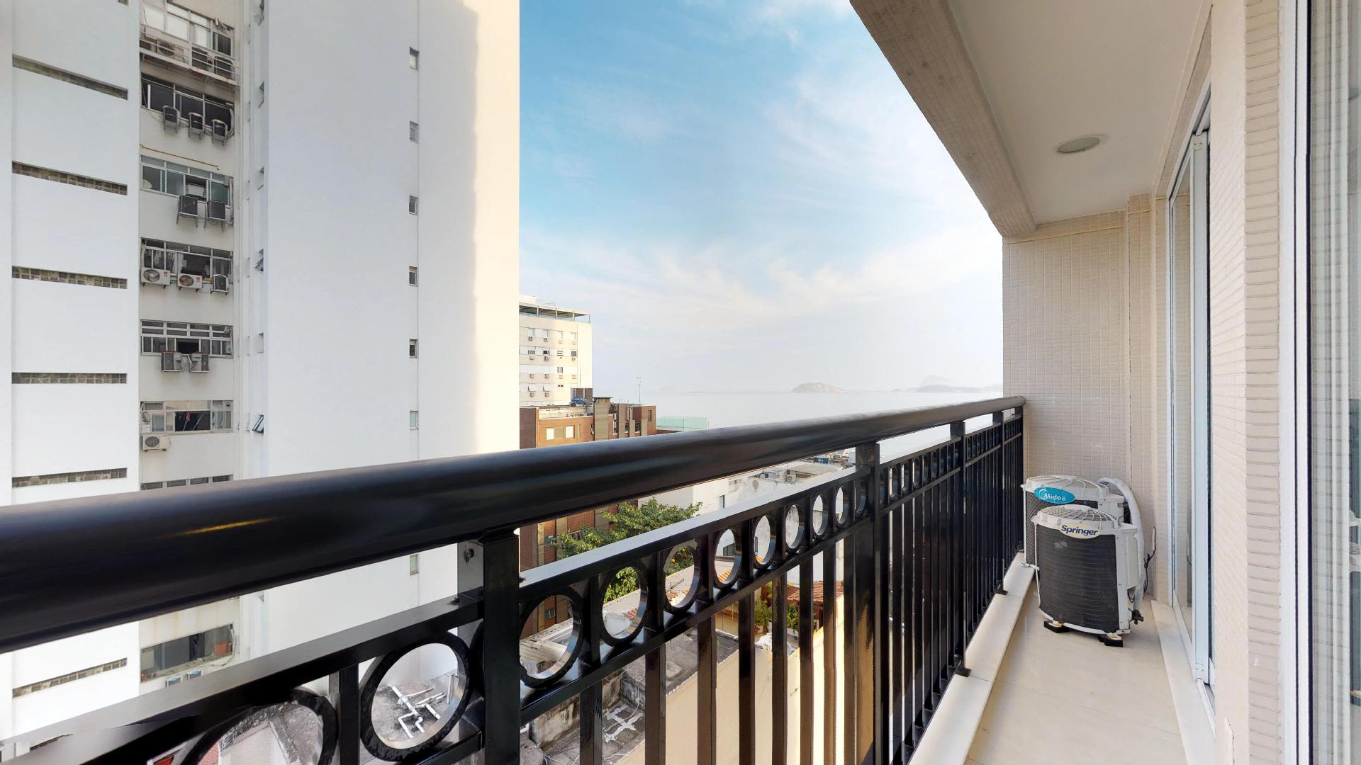 Imagem do Apartamento ID-923 na Rua Prudente de Morais, Ipanema, Rio de Janeiro - RJ