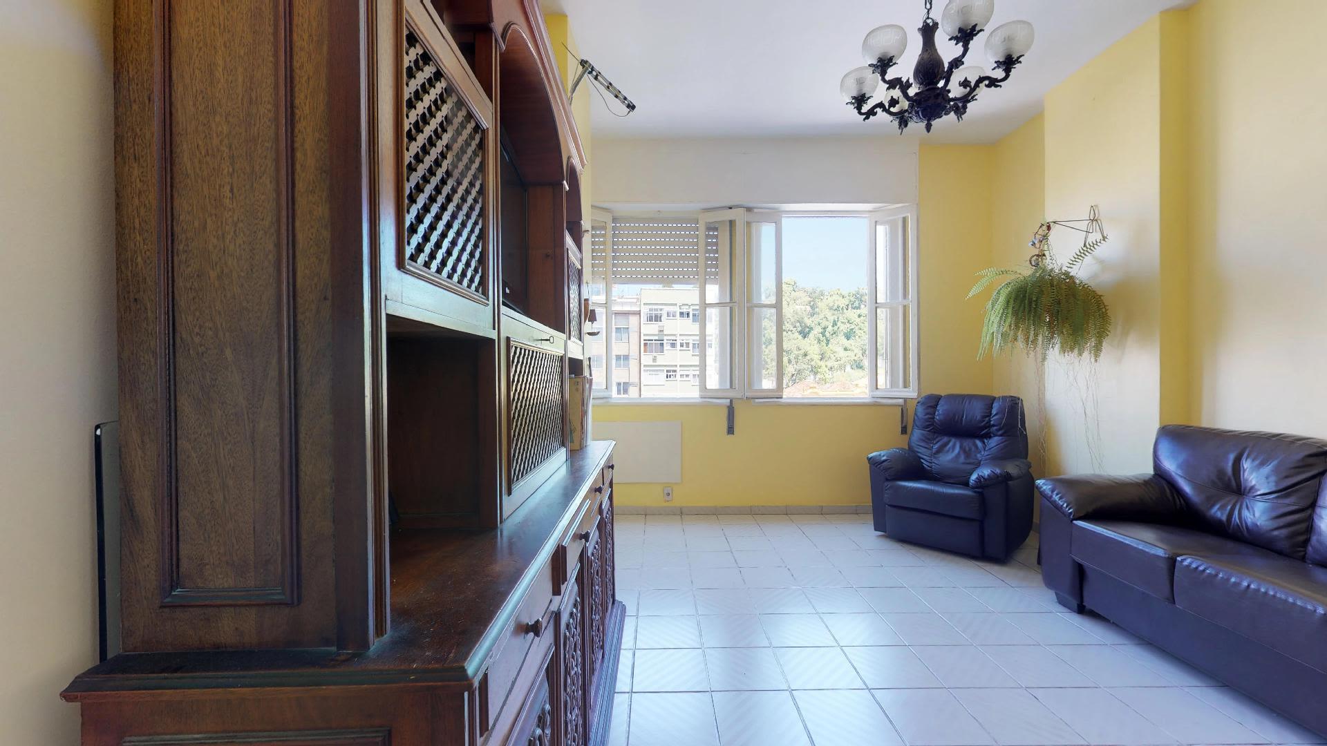 Imagem do Apartamento ID-1387 na Rua Santo Amaro, Glória, Rio de Janeiro - RJ