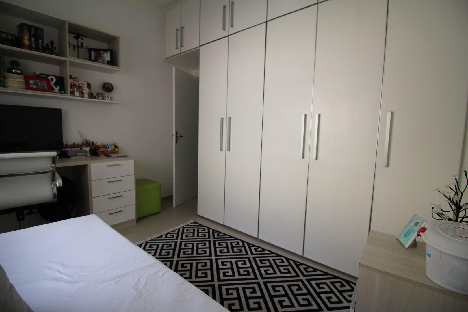 Imagem do Apartamento ID-182 na Rua Dona Mariana, Botafogo, Rio de Janeiro - RJ