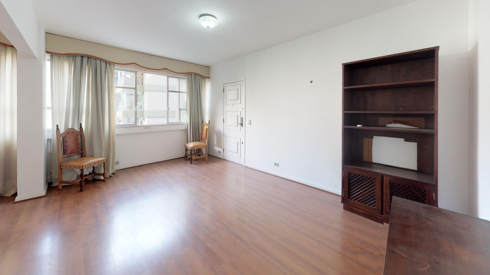 Imagem do Apartamento ID-2781 na Rua Negreiros Lobato, Lagoa, Rio de Janeiro - RJ