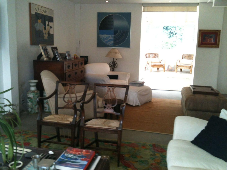 Imagem do Apartamento ID-588 na Rua Viúva Lacerda, Humaitá, Rio de Janeiro - RJ
