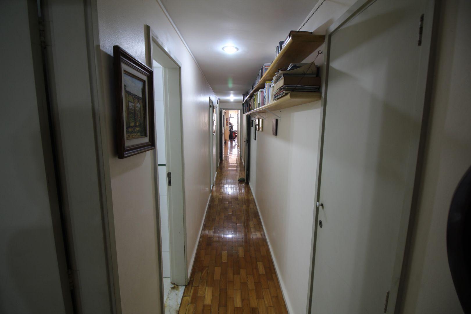 Imagem do Apartamento ID-208 na Avenida Pasteur, Botafogo, Rio de Janeiro - RJ