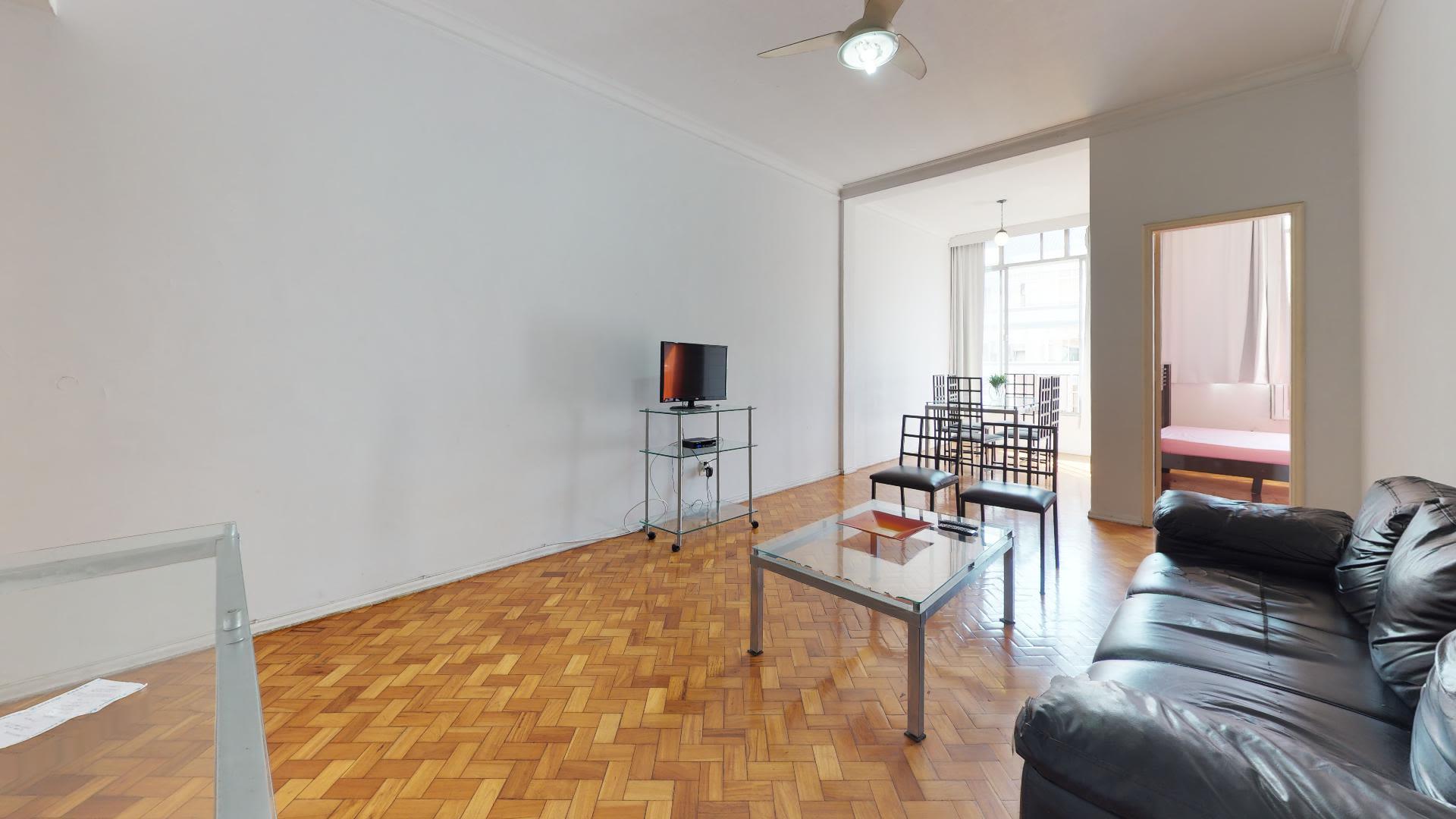Imagem do Apartamento ID-715 na Rua Visconde de Pirajá, Ipanema, Rio de Janeiro - RJ