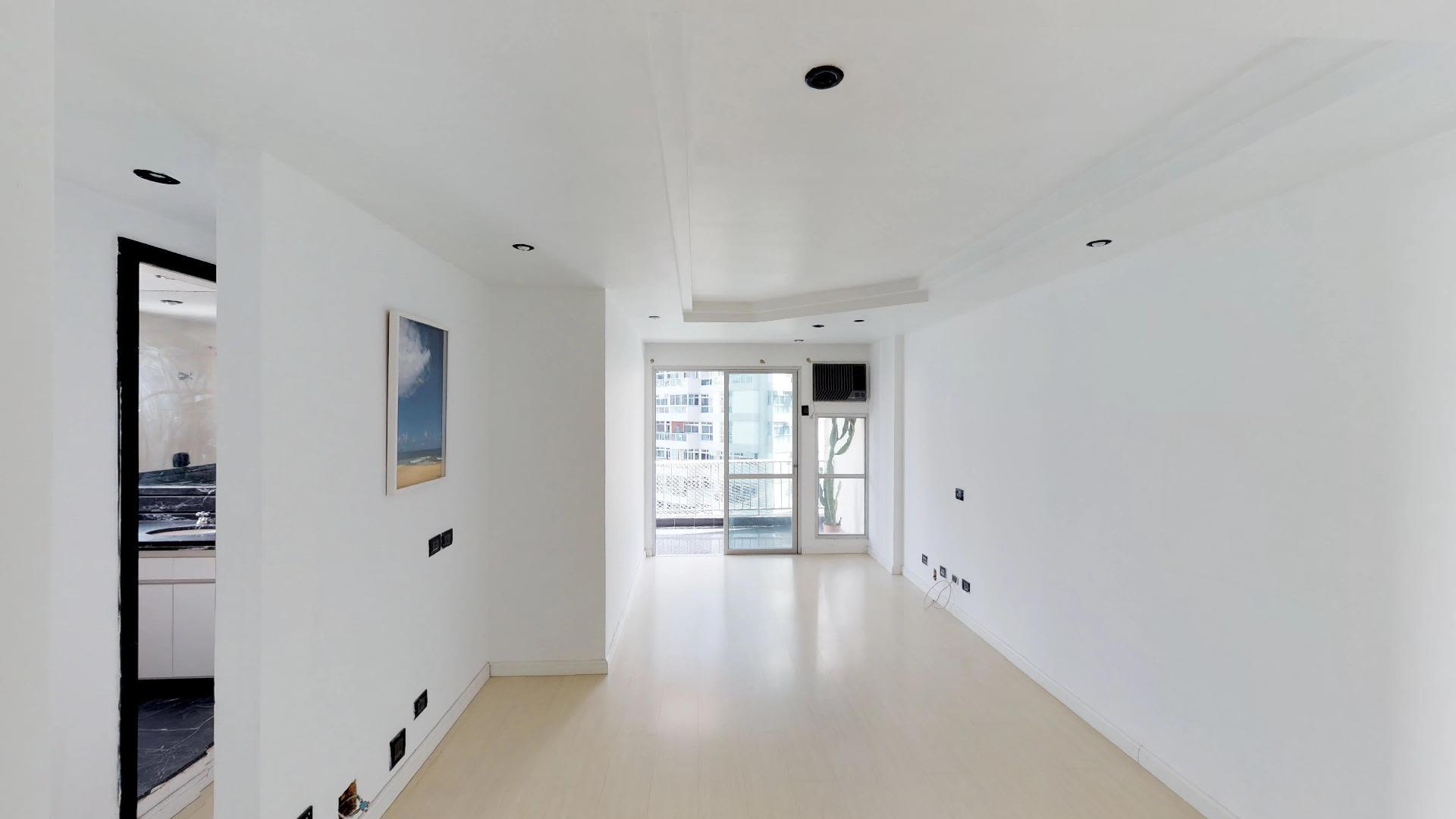 Imagem do Apartamento ID-287 na Avenida Niemeyer, São Conrado, Rio de Janeiro - RJ