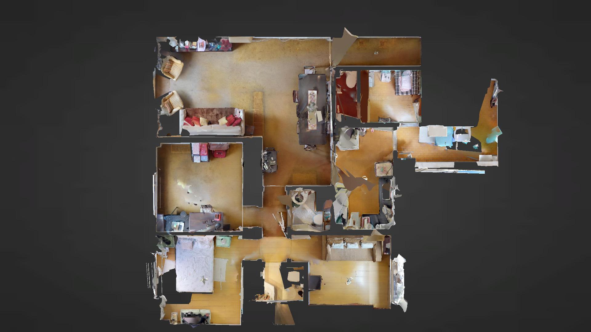 Imagem do Apartamento ID-2630 na Avenida Bartolomeu Mitre, Leblon, Rio de Janeiro - RJ