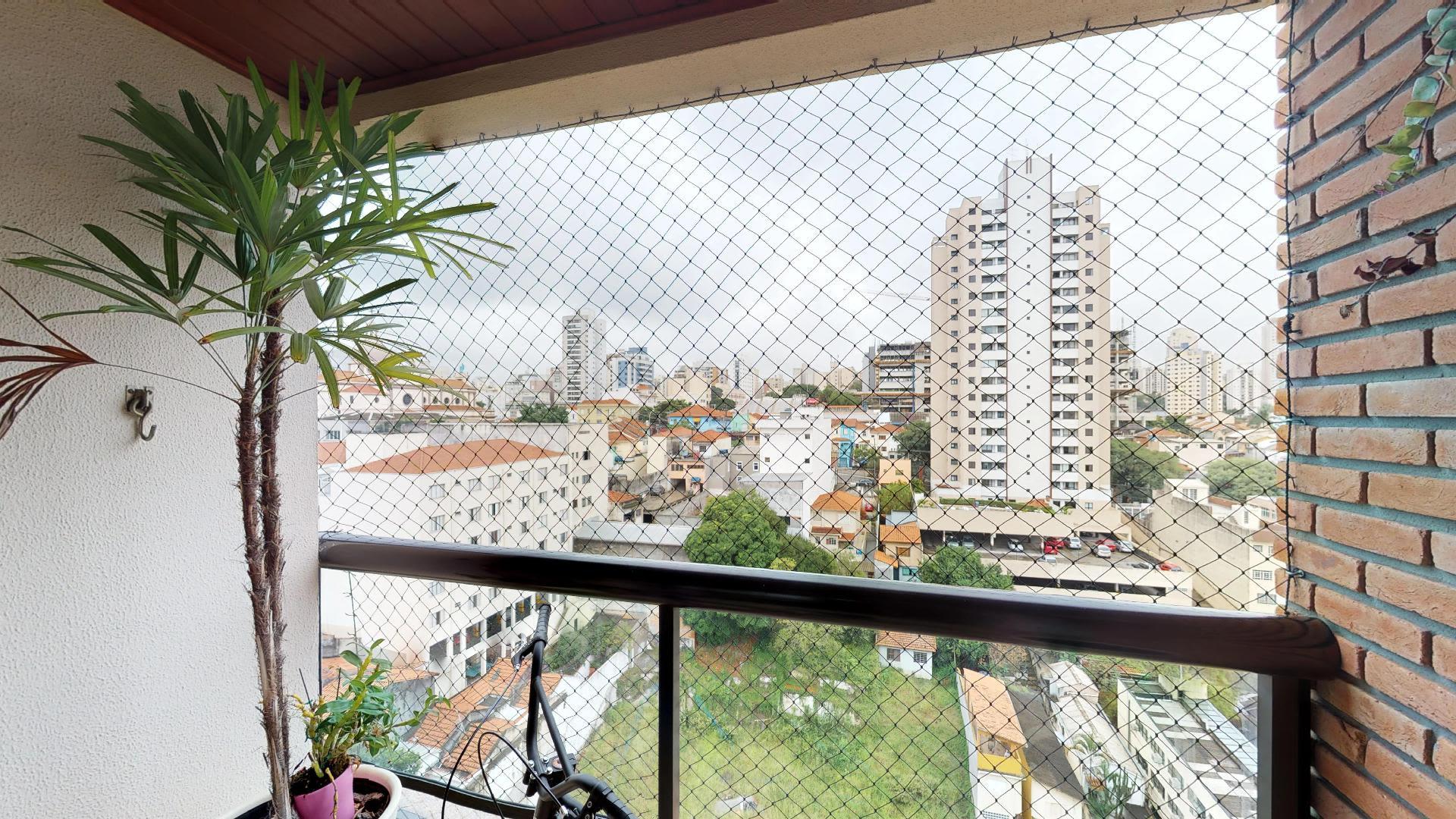 Imagem do Apartamento ID-2270 na Rua Barão do Bananal, Vila Pompeia, São Paulo - SP