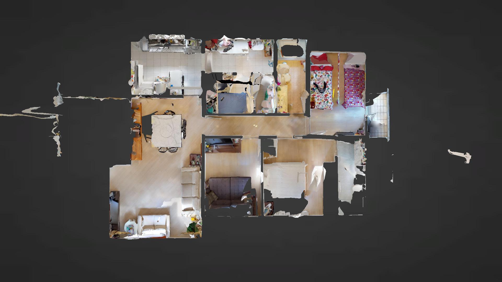 Imagem do Apartamento ID-2158 na Rua Professor João Arruda, Vila Pompeia, São Paulo - SP