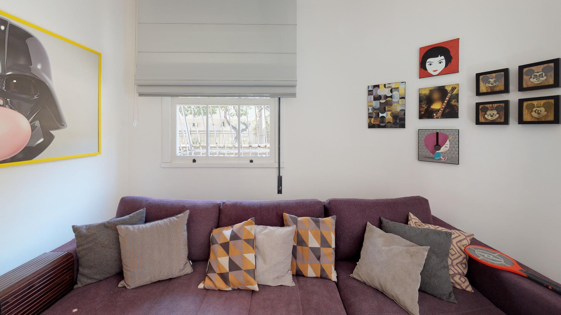 Imagem do Apartamento ID-1348 na Avenida General San Martin, Leblon, Rio de Janeiro - RJ