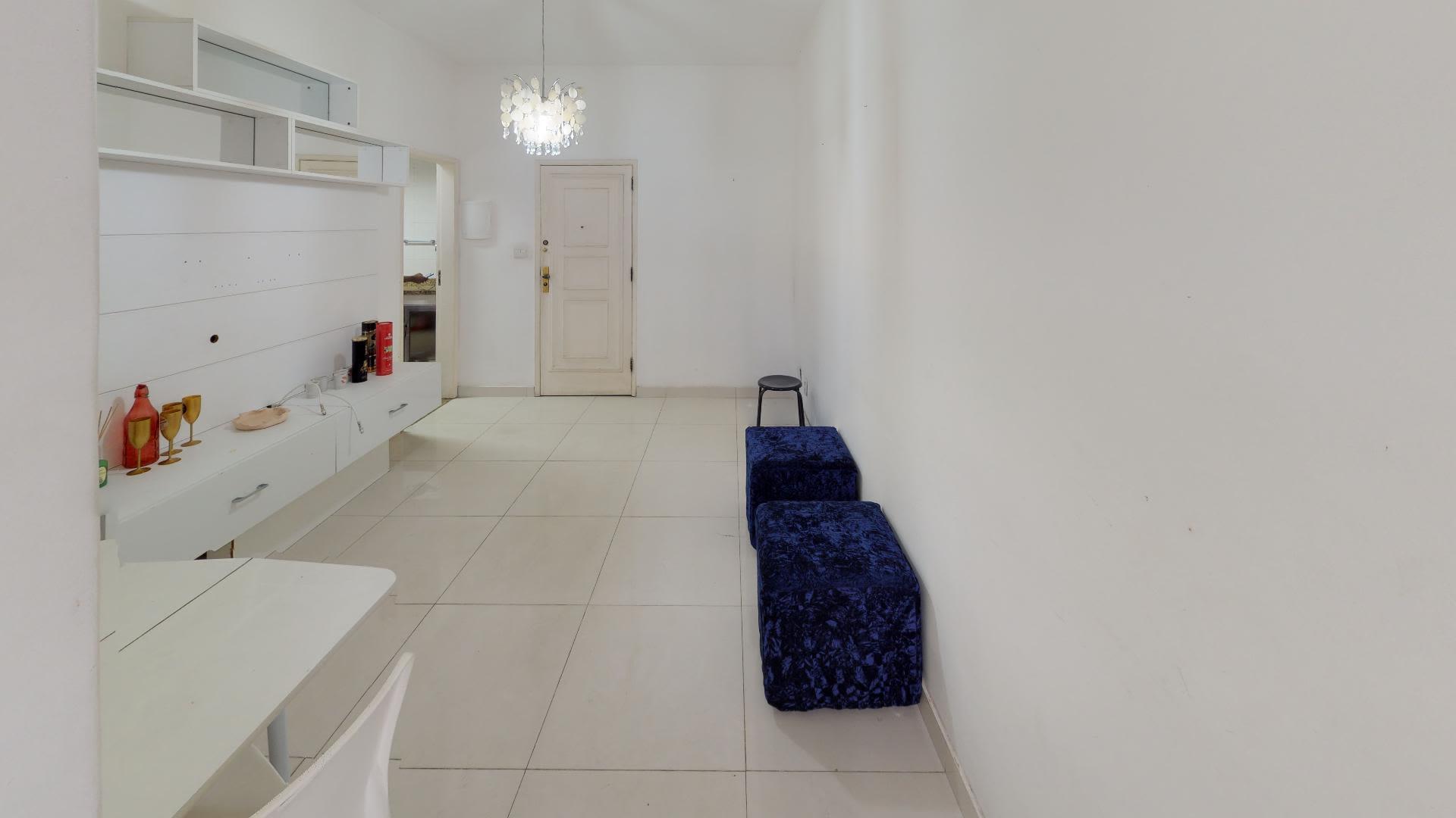 Imagem do Apartamento ID-2916 na Rua Bolívar, Copacabana, Rio de Janeiro - RJ