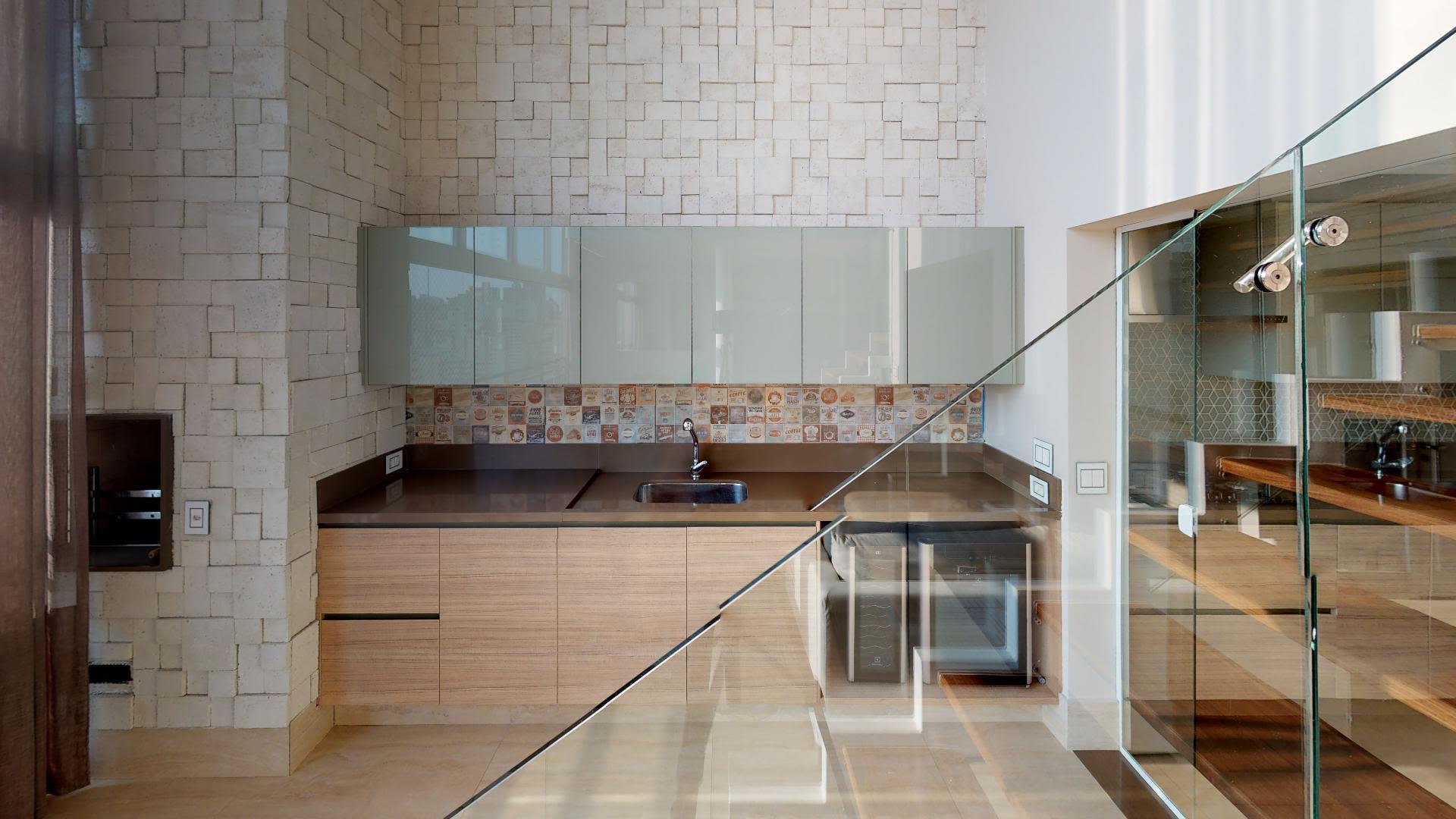 Imagem do Apartamento ID-2958 na Rua Cayowaá, Perdizes, São Paulo - SP