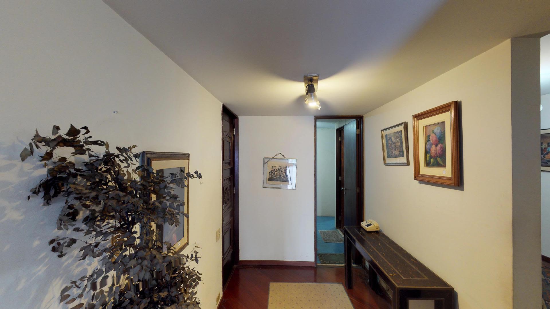 Imagem do Apartamento ID-270 na Estrada da Gávea, São Conrado, Rio de Janeiro - RJ