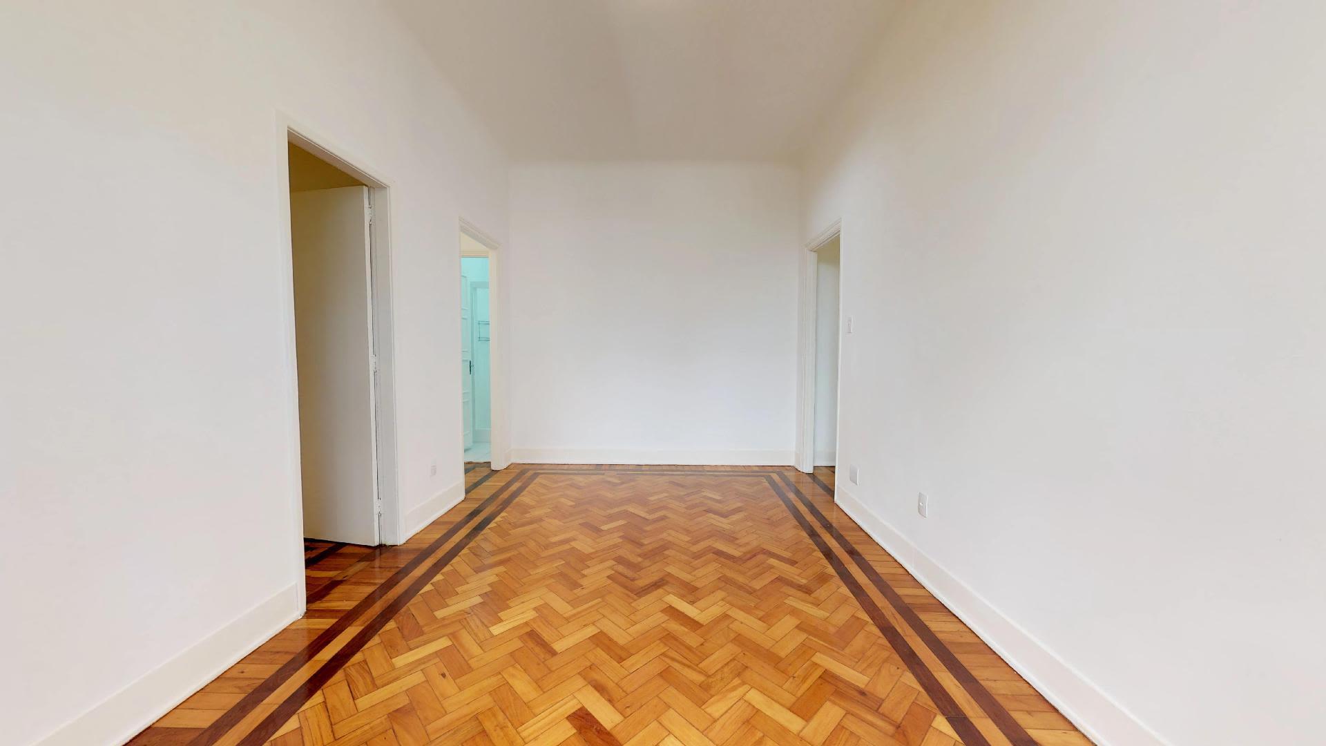 Imagem do Apartamento ID-889 na Rua das Laranjeiras, Laranjeiras, Rio de Janeiro - RJ