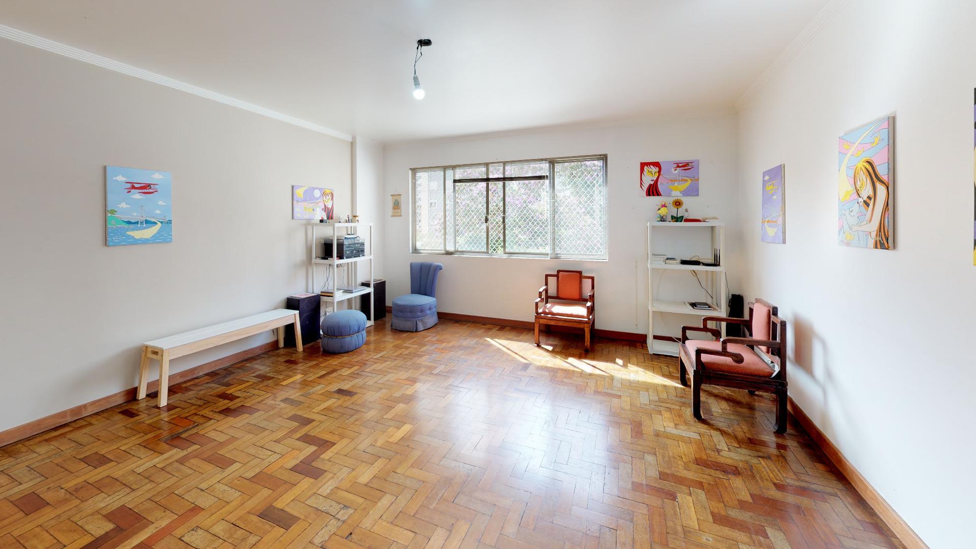 Imagem do Apartamento ID-2130 na Rua Caraíbas, Vila Pompeia, São Paulo - SP