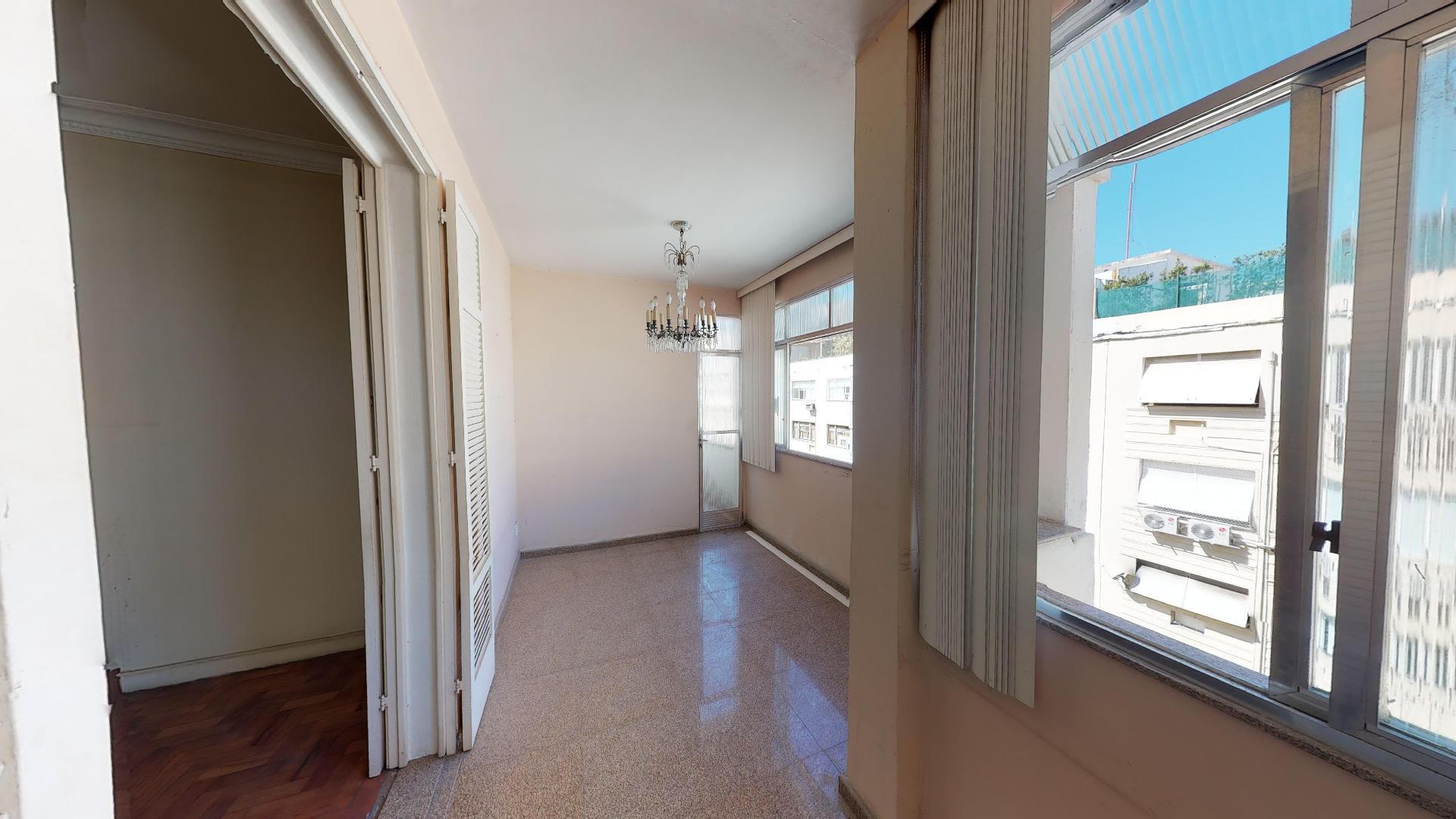 Imagem do Apartamento ID-3072 na Rua Aires de Saldanha, Copacabana, Rio de Janeiro - RJ