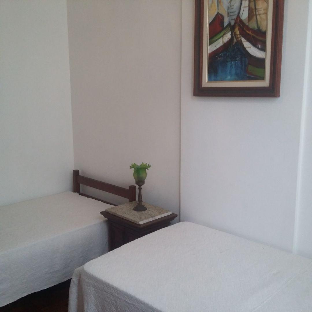 Imagem do Apartamento ID-1031 na Rua Roberto Dias Lopes, Leme, Rio de Janeiro - RJ