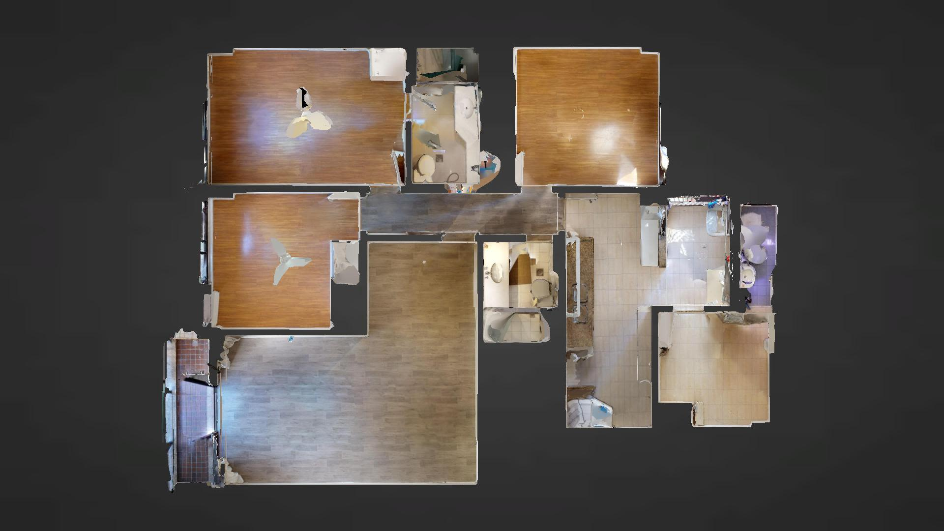 Imagem do Apartamento ID-2919 na Rua das Palmeiras, Botafogo, Rio de Janeiro - RJ
