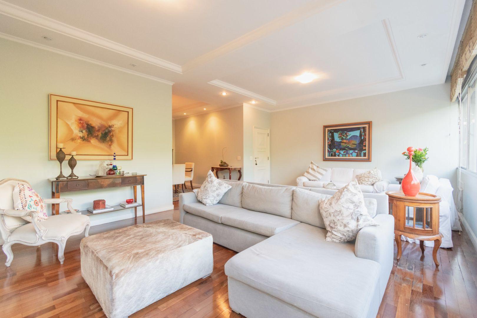Imagem do Apartamento ID-2346 na Avenida Afrânio de Melo Franco, Leblon, Rio de Janeiro - RJ