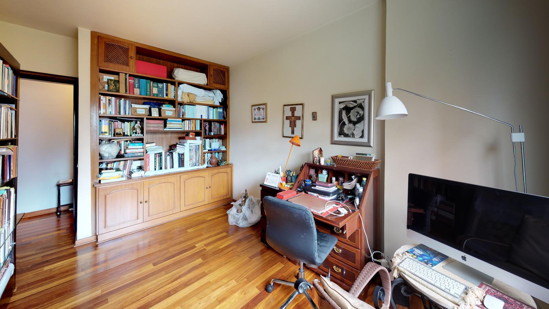 Imagem do Apartamento ID-1295 na Rua Cardoso de Almeida, Perdizes, São Paulo - SP