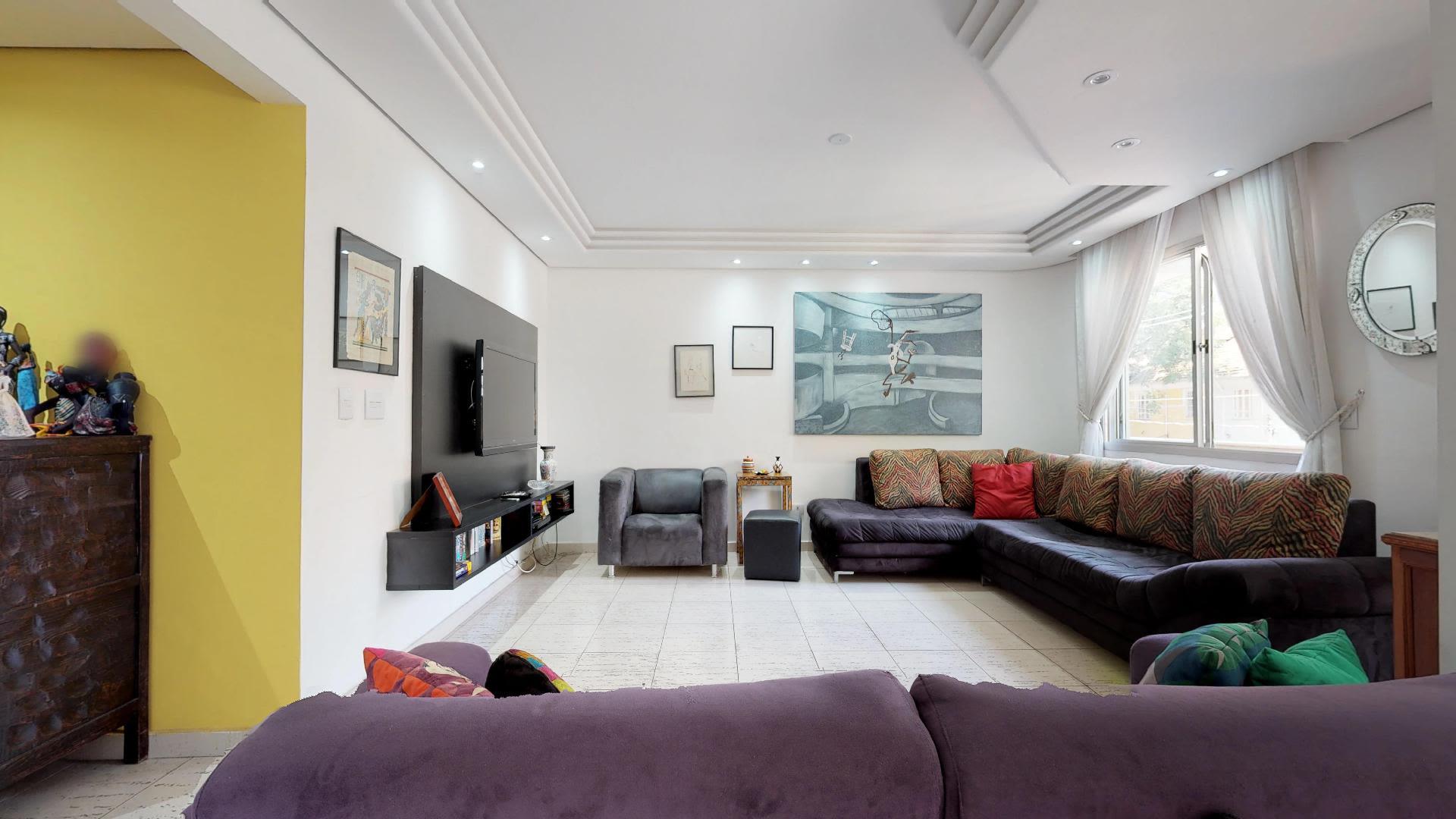 Imagem do Apartamento ID-1238 na Rua Doutor Cândido Espinheira, Perdizes, São Paulo - SP