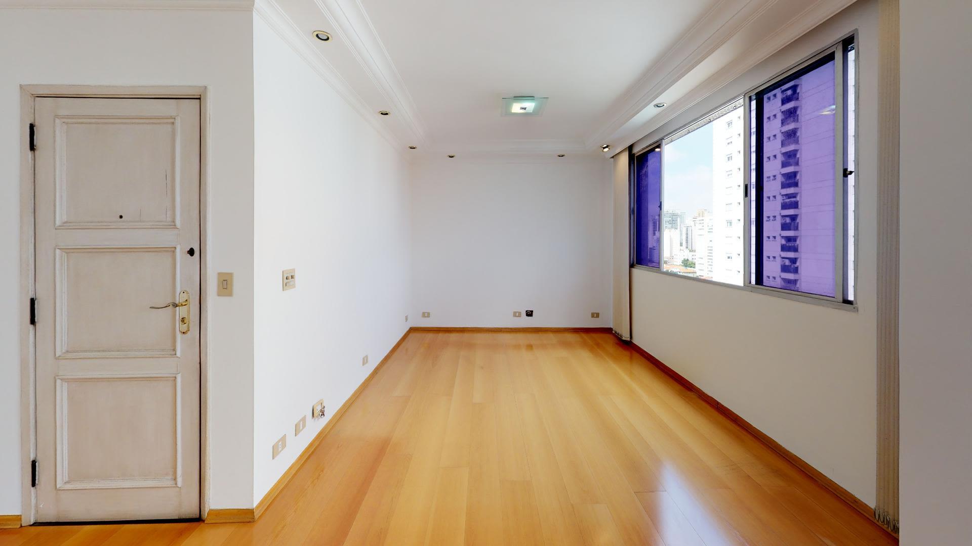 Imagem do Apartamento ID-1667 na Rua Caetes, Perdizes, São Paulo - SP