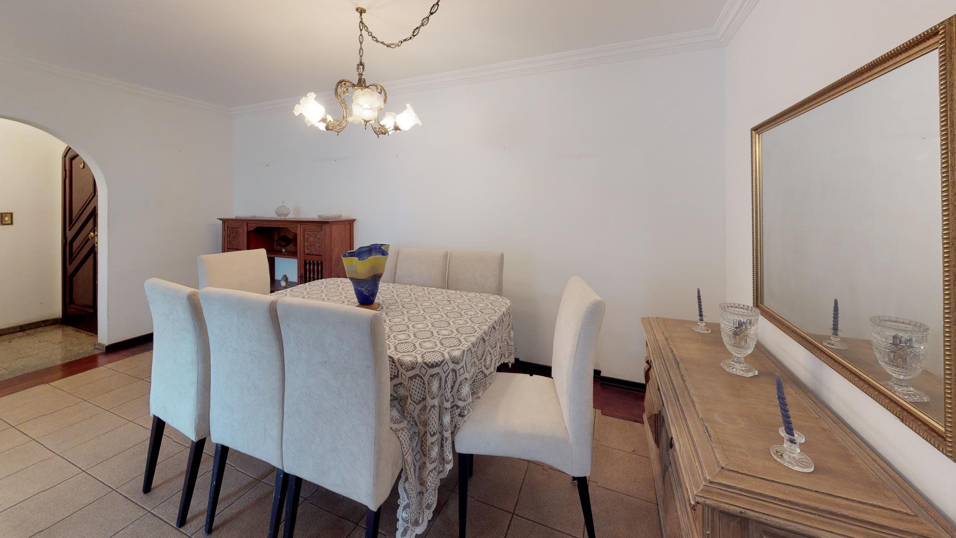 Imagem do Apartamento ID-2991 na Rua Aimberê, Perdizes, São Paulo - SP