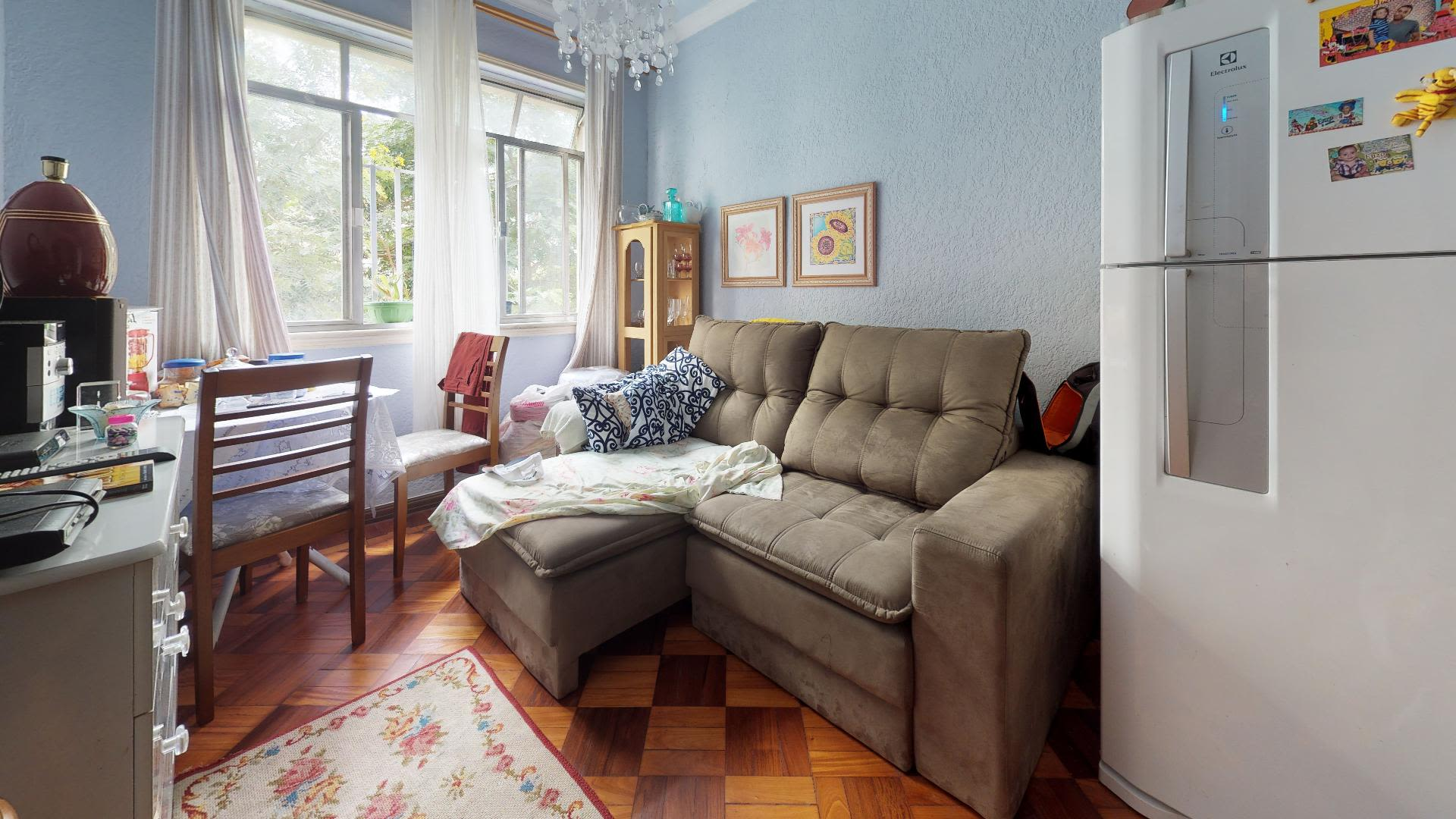 Imagem do Apartamento ID-2146 na Rua Inhangá, Copacabana, Rio de Janeiro - RJ