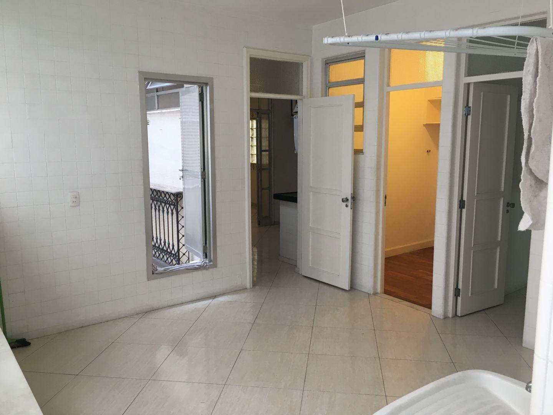 Imagem do Apartamento ID-114 na Rua Barão da Torre, Ipanema, Rio de Janeiro - RJ